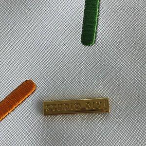 studiodiy Bags - StudioDIY sprinkles clutch, never used